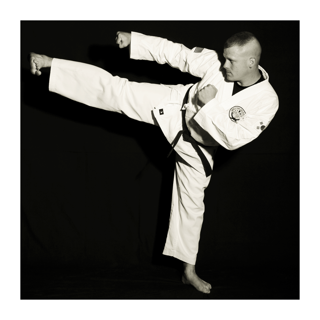 Soar tang soo do your attitude determines your altitude soar instructor m4hsunfo