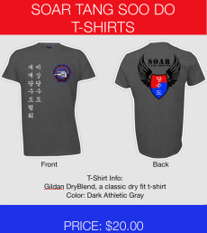 STSD Shirt