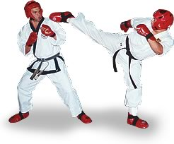 sparring-exercises